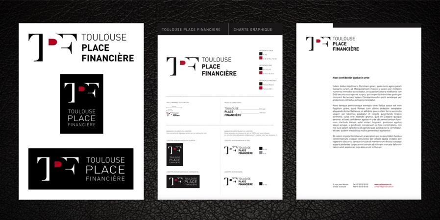 charte Toulouse place financière