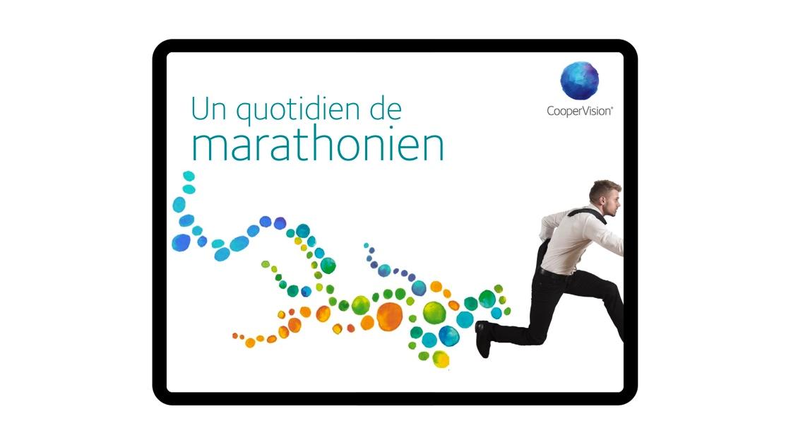 aide de vente quotidien marathonien coopervision