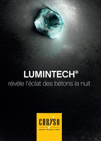 affiche lumintech chryso