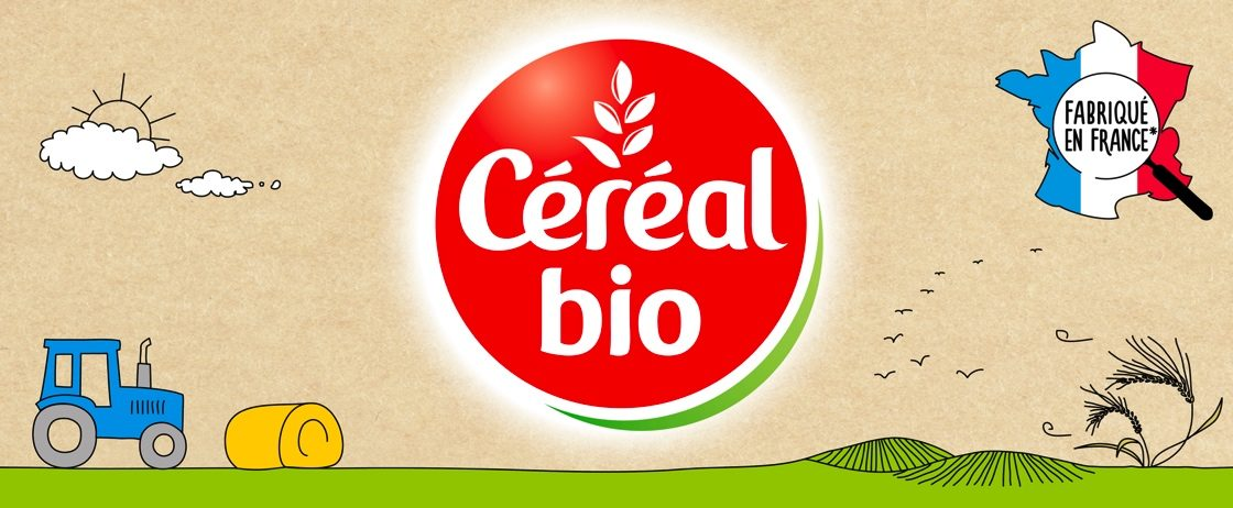 déclinaison pack céréal bio